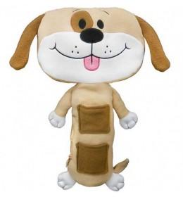 Pas Bentley ljubimac za sigurnosni pojas