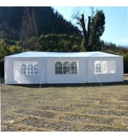 Paviljon gazebo tenda 3x9 m Sunshine