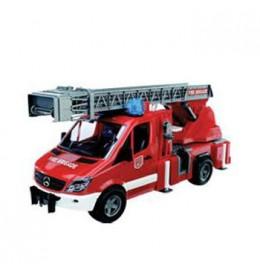 Kamion vatrogasac 2532