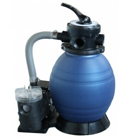 Peščana filter pumpa za bazene Sandy 6m3/h