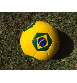Fudbalska lopta Brazil