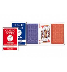 Piatnik karte Classic Poker 1/1