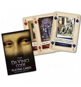 Piatnik karte 1/1 Da Vinci Code