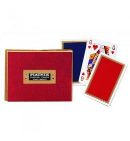 Piatnik karte Monogram De Luxe