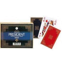 Piatnik karte President Bridge