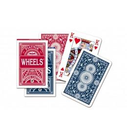 Piatnik karte Wheels Bridge 1392