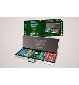 Piatnik Pro Poker Set - 500 Žetona 790492