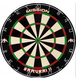 Pikado tabla Mission Samurai II