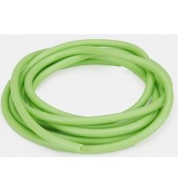 Pilates guma Body Sculpture BB-2001 LIGHT green 3,6mm