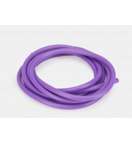 Pilates guma Body Sculpture BB-2001 MEDIUM purple 3,2mm