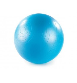 Pilates lopta 65cm Blue