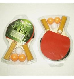 Reketi za stoni tenis Ping Pong set 22-401