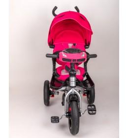 Tricikl 04 Pink