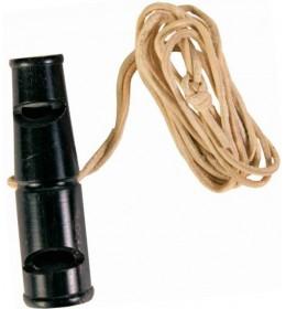 Pištaljka za pse dvotonska 6 cm