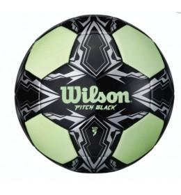Fudbalska lopta Wilson Pitch Black
