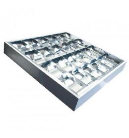 Fluorescentna plafonjera W-NL 20-4 Womax