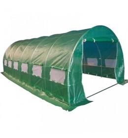 Plastenik Greenhouse 6x3x2 m