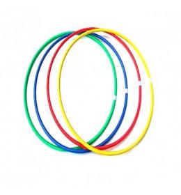 Hula hop plastični 60cm