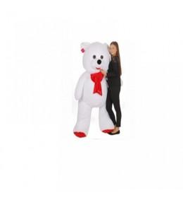 Plišani Beli medved 170cm