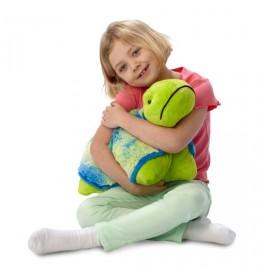Plišana igračka Glow kornjača