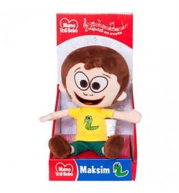 Plišana igračka Maksim