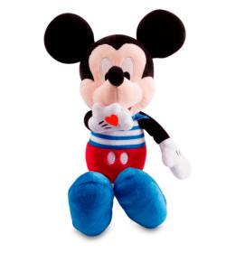 Plišana igračka Mickey kiss kiss