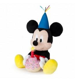 Plišana igračka Mickey srećan rođendan