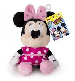 Plišana igračka sa zvukom Little Minnie Sounds