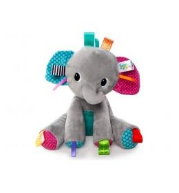 Plišana Igračka Slonče