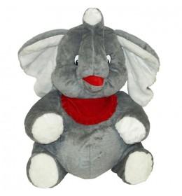 Plišana igračka Slonče 110 cm
