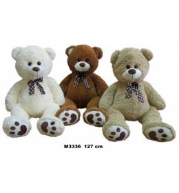 Plišani meda Teddy 127cm