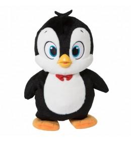 Plišani pingvin koji igra Peewee
