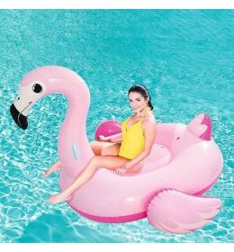 Plutajuće mega ostrvo Flamingo Bestway 41110