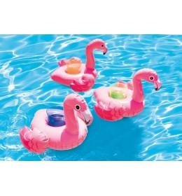 Plutajući držači časa 3 Flaminga