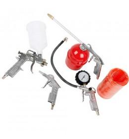 Pneumatski alat set 5 kom