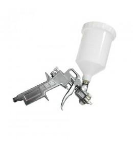 Gravitacioni pneumatski pištolj za farbanje Womax