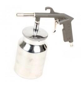 Pneumatski pištolj za peskarenje 750 ml Womax