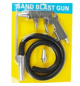 Pneumatski pištolj za peskarenje 4 - 6 bar Womax