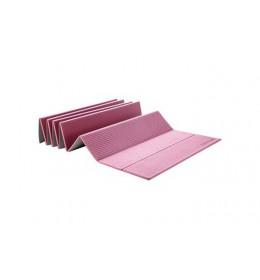 Podloga za fitnes sklopiva Kettler burgundy-grey