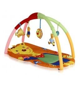 Podloga za igru Baby Playmat Happy Giraffe
