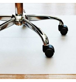Podloga za kancelarijske stolice 90x120