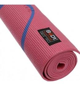 Podloga za vežbanje Body Sculpture BB-8300 4mm pink