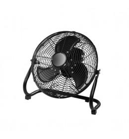 Podni ventilator 35cm Prosto FF35M/BK