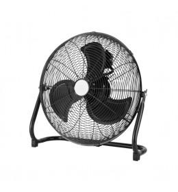 Podni ventilator 40cm Prosto FF40M/BK