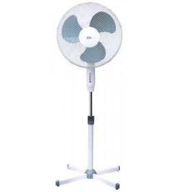 Podni ventilator beli
