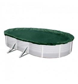 Pokrivač za bazen 7,2x 3,6 m