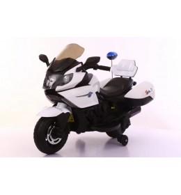 Motor na akumulator MOTOR VELIKI POLICE BELI