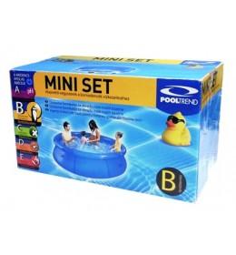 Set za održavanje bazena