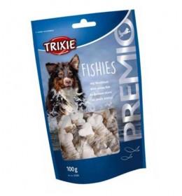 Poslastice za pse ribice Premio 100g