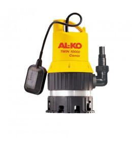 Potapajuća pumpa AL-KO TWIN 10000 Combi